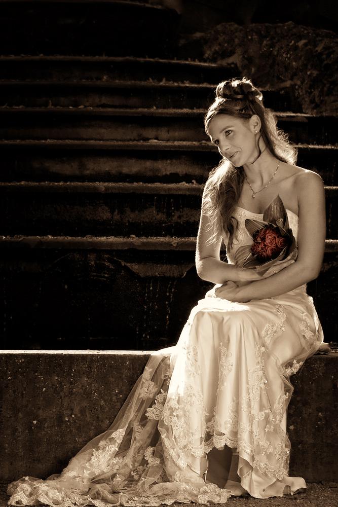 die-traurige-Braut